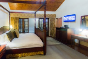 Audacia Manor - Historic Boutique Hotel in Durban