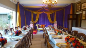 luxury wedding venues Morningside